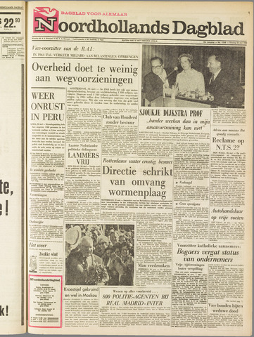 Noordhollands Dagblad : dagblad voor Alkmaar en omgeving 1964-05-26