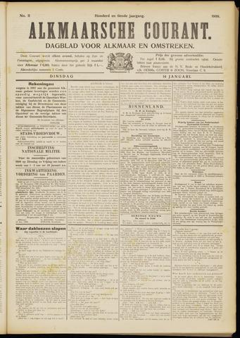 Alkmaarsche Courant 1908-01-14