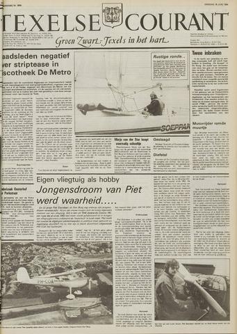 Texelsche Courant 1984-06-19