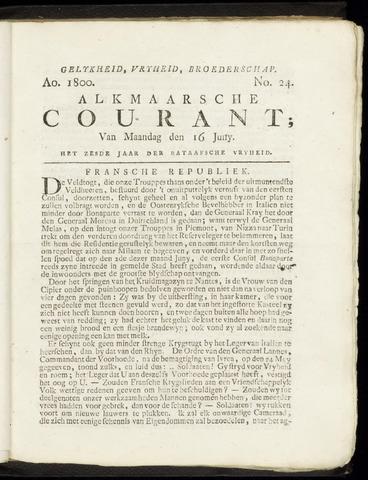 Alkmaarsche Courant 1800-06-16