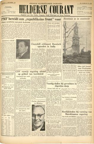 Heldersche Courant 1955-12-06