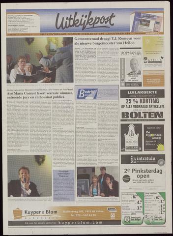 Uitkijkpost : nieuwsblad voor Heiloo e.o. 2005-05-11