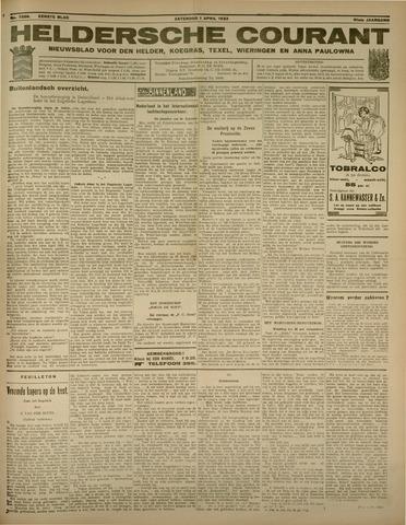 Heldersche Courant 1933-04-01