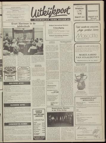 Uitkijkpost : nieuwsblad voor Heiloo e.o. 1984-10-24