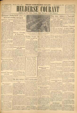Heldersche Courant 1948-10-11