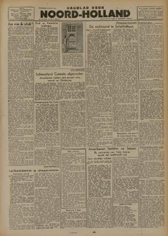 Heldersche Courant 1944-06-21