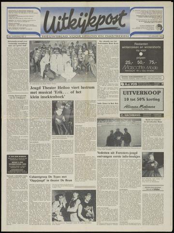 Uitkijkpost : nieuwsblad voor Heiloo e.o. 1993-01-13