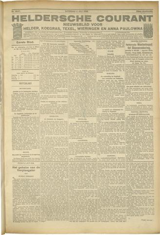 Heldersche Courant 1925-07-04