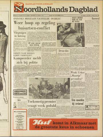 Noordhollands Dagblad : dagblad voor Alkmaar en omgeving 1967-03-10
