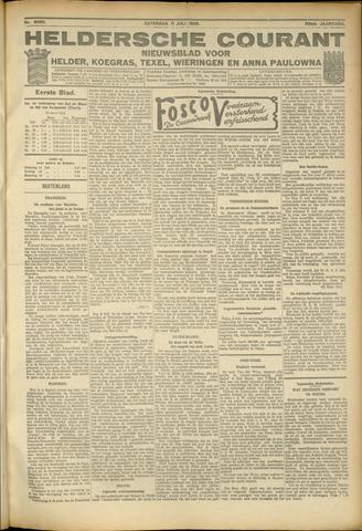 Heldersche Courant 1925-07-11