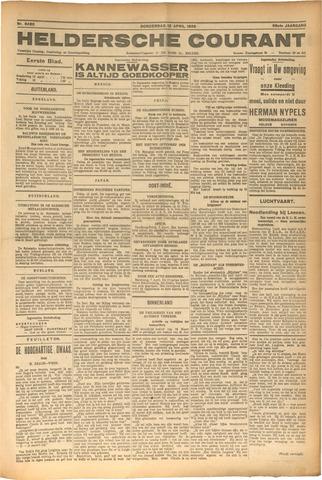 Heldersche Courant 1928-04-12