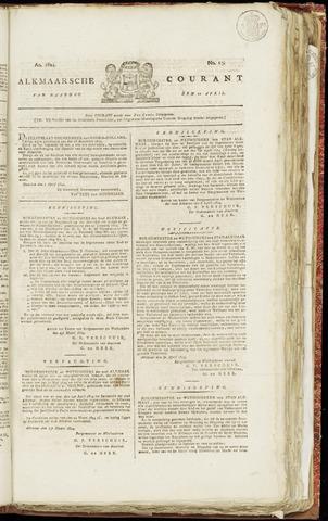 Alkmaarsche Courant 1824-04-12