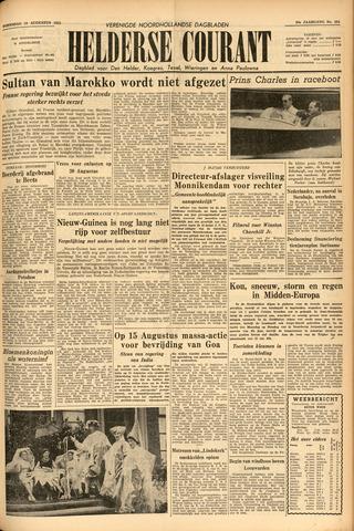 Heldersche Courant 1955-08-10