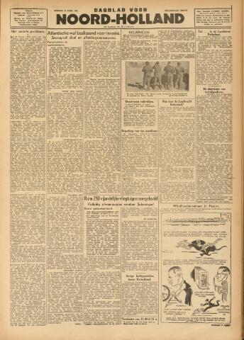 Heldersche Courant 1944-04-25