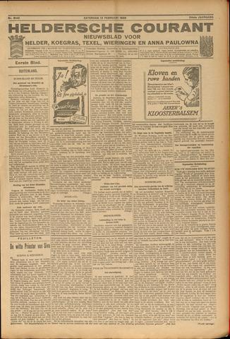 Heldersche Courant 1926-02-13