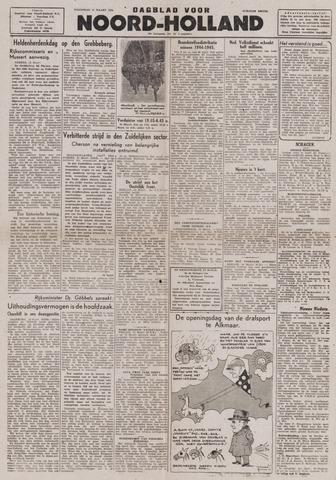 Dagblad Noord-Holland, Schager editie 1944-03-15