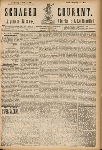 Schager Courant 1901-10-17