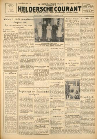 Heldersche Courant 1947-09-18