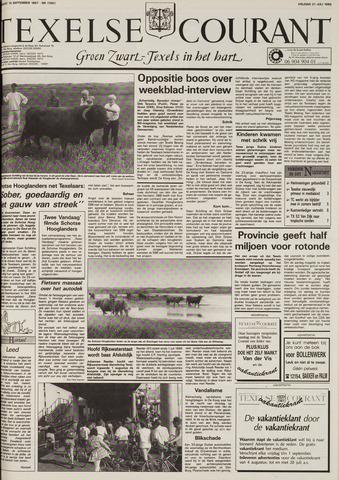 Texelsche Courant 1995-07-21