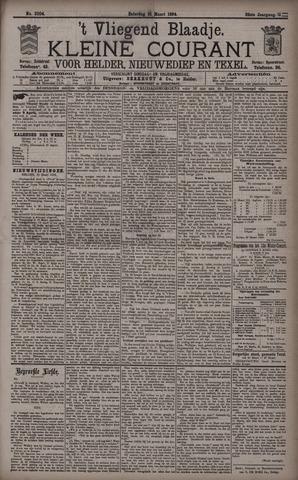 Vliegend blaadje : nieuws- en advertentiebode voor Den Helder 1894-03-31