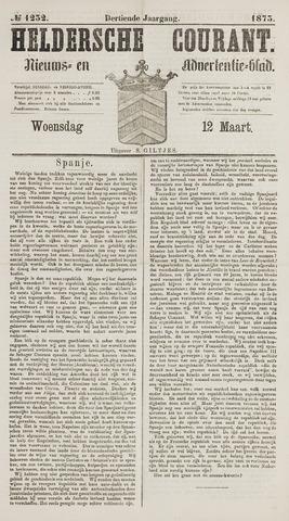 Heldersche Courant 1873-03-12