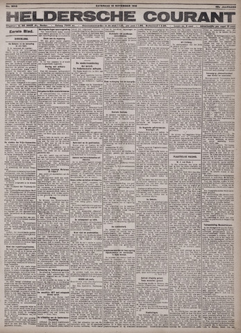 Heldersche Courant 1918-11-16