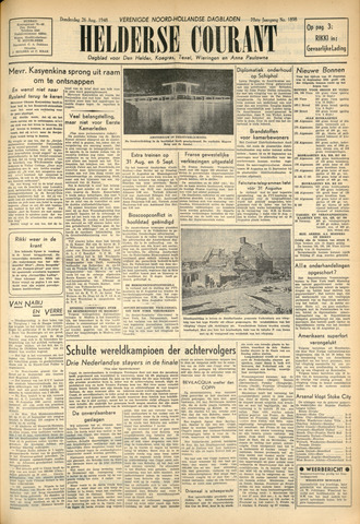 Heldersche Courant 1948-08-26