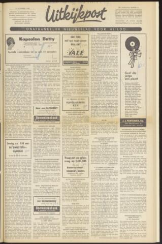 Uitkijkpost : nieuwsblad voor Heiloo e.o. 1969-11-12