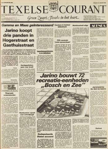 Texelsche Courant 1980-01-25