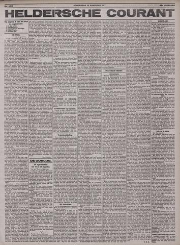 Heldersche Courant 1917-08-16