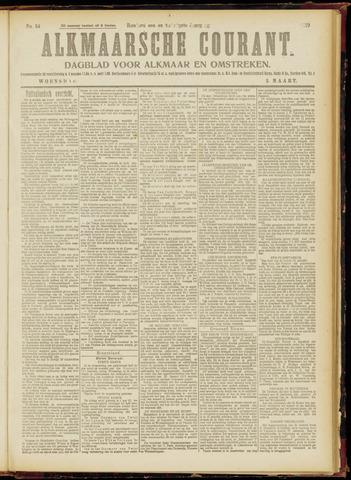 Alkmaarsche Courant 1919-03-05