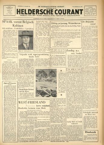 Heldersche Courant 1947-03-20