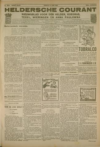 Heldersche Courant 1930-06-03
