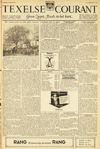 Texelsche Courant 1957-03-30