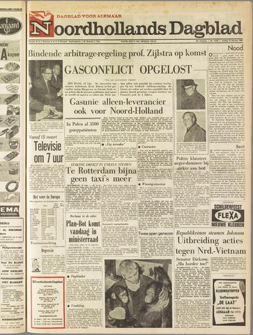 Noordhollands Dagblad : dagblad voor Alkmaar en omgeving 1965-02-12