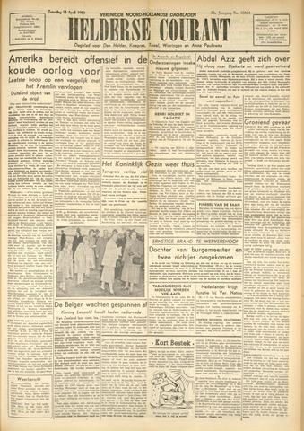 Heldersche Courant 1950-04-15