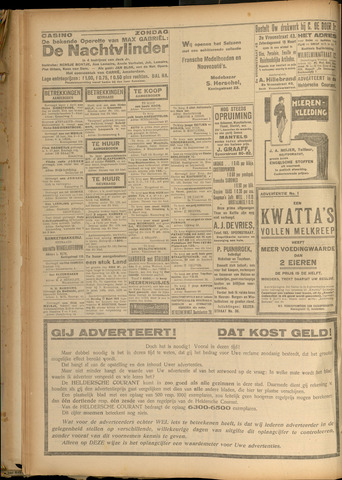 Heldersche Courant 1924-03-15