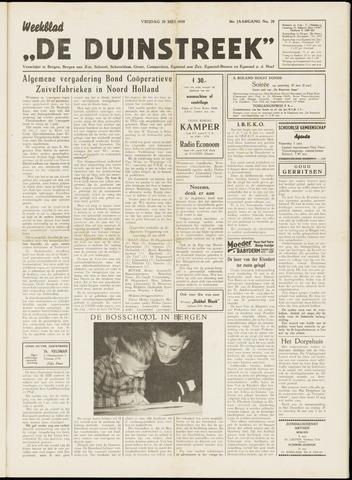 De Duinstreek 1959-05-29
