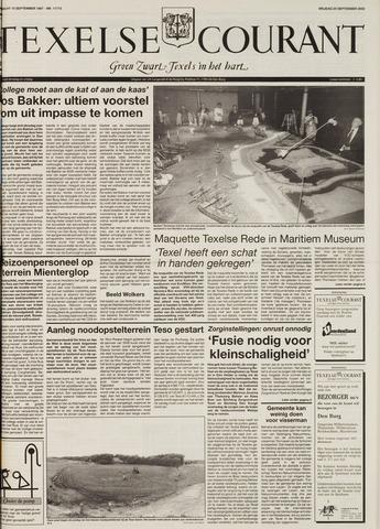Texelsche Courant 2002-09-20