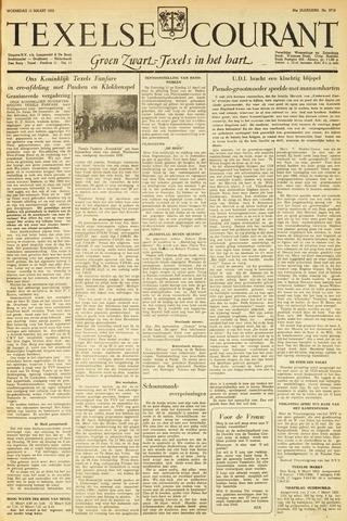 Texelsche Courant 1953-03-11