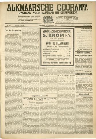 Alkmaarsche Courant 1933-12-16