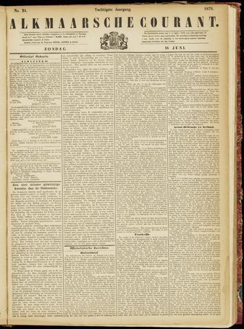 Alkmaarsche Courant 1878-06-16