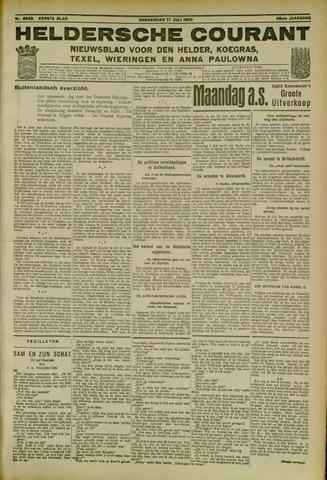 Heldersche Courant 1930-07-17