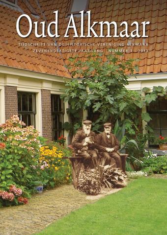 Oud Alkmaar 2013-12-01