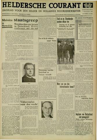 Heldersche Courant 1939-03-11