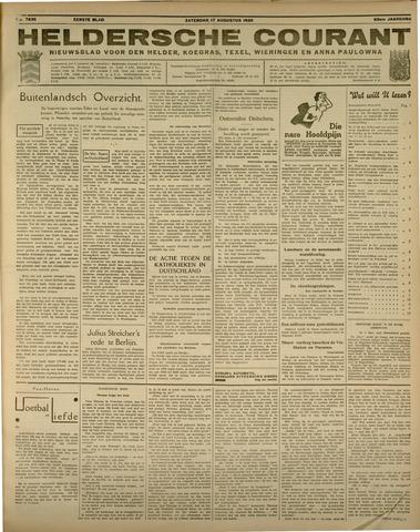 Heldersche Courant 1935-08-17