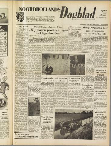 Noordhollands Dagblad : dagblad voor Alkmaar en omgeving 1954-03-31
