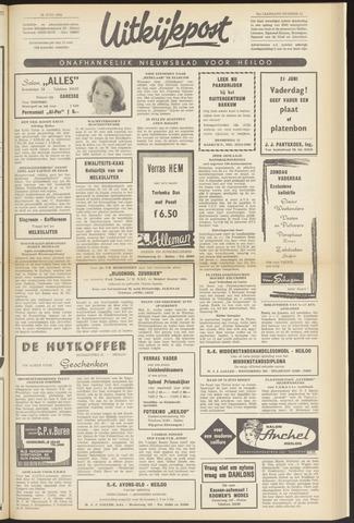 Uitkijkpost : nieuwsblad voor Heiloo e.o. 1964-06-18
