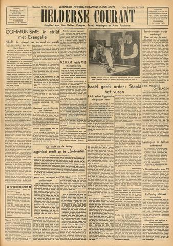 Heldersche Courant 1948-05-24