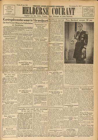 Heldersche Courant 1949-06-28